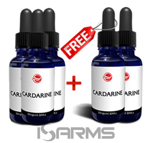 Cardarine (GW 501516) - iSARMS com