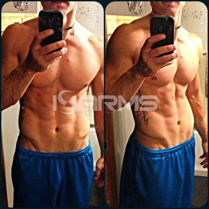 anabolic muscle stack side effects