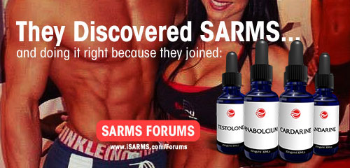 Mini-PCT for SARMs cycles - iSARMS com