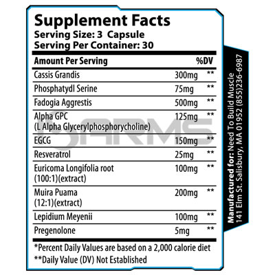 bridge-supplements-facts