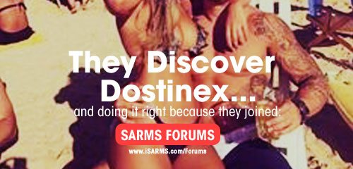 Will dostinex increase female sex drive