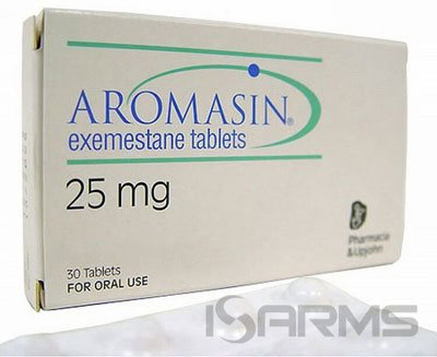 aromasin--tablets