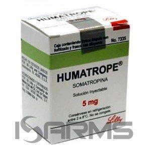 humatrope-somatropin