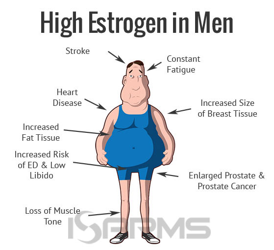 Hormones in men