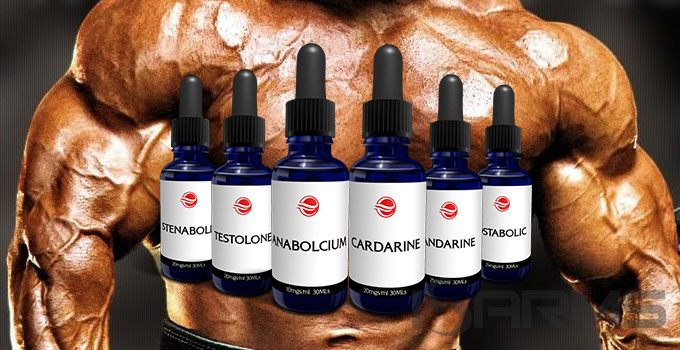 SARMS Reviewed and Explained: An Alternative to Steroids