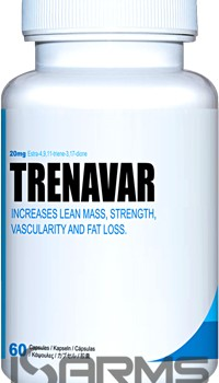what-is-trenavar