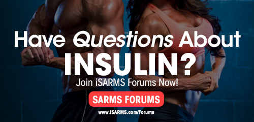 insulin forums