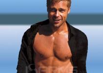 Brad Pitt Steroid Cycles