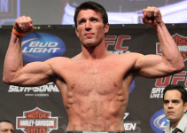 Chael Sonnen steroid cycles